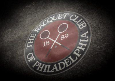 Court Tennis Logo